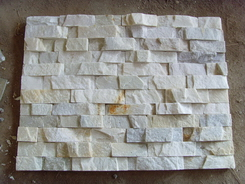 beige color owens ledge wall stone