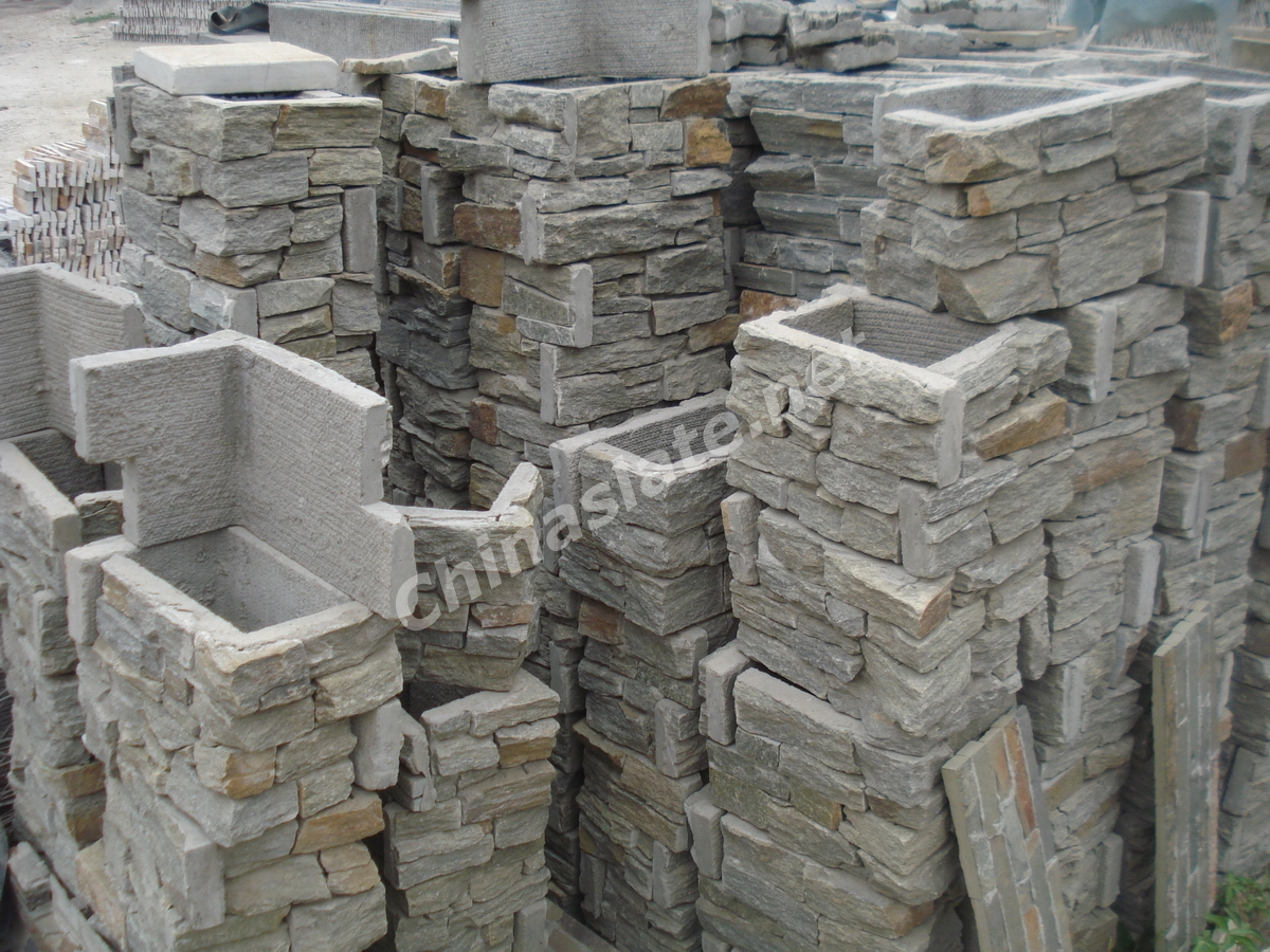 China Alishan Stone Factory Produce And Export Slate And