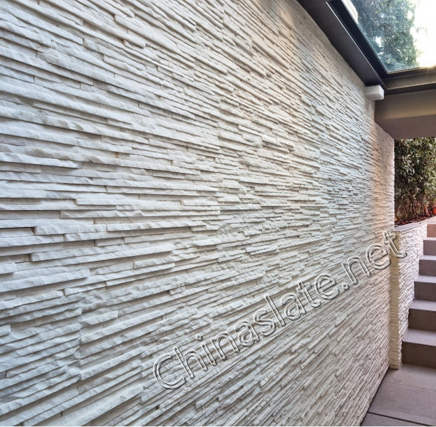 White Marble Outdoor Decoration ...