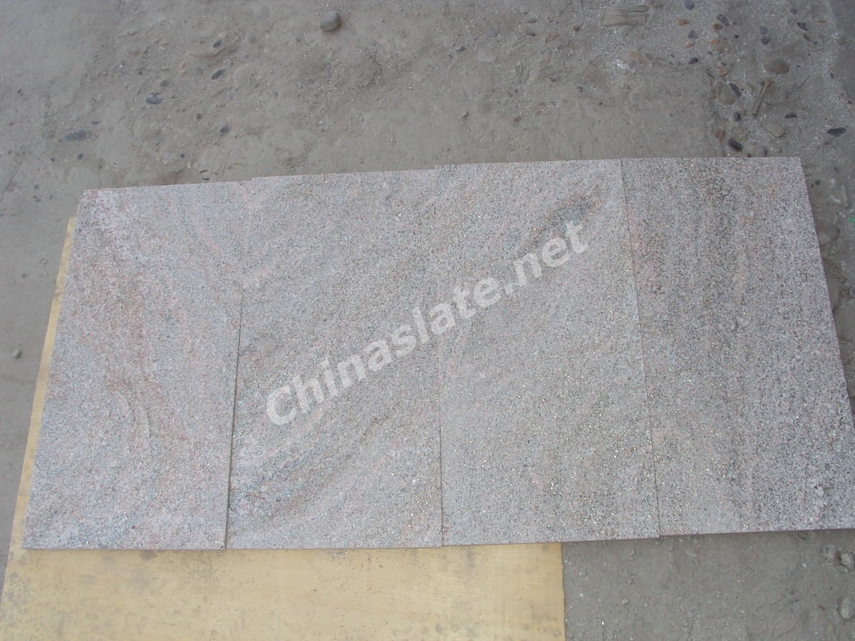 Alishan stone factory produce natural quartzite tiles can be flamed rosa pink quartzite tiles dailygadgetfo Choice Image